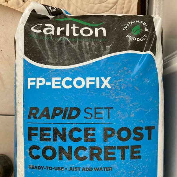 postcrete - Fencing Supplies In Shrewsbury, Shropshire Supplied and Fitted